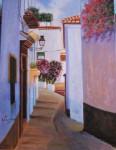 Obras de arte: Europa : España : Andalucía_Málaga : Málaga : Benalauria