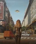 Obras de arte: America : Argentina : Buenos_Aires : Capital_Federal : De visita