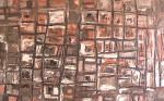 Obras de arte: America : Perú : Lima : maranga : Ciudad Carne