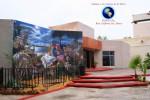 Obras de arte: America : México : Baja_California_Sur : lapaz : Nacimiento Sudcaliforniano