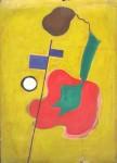 Obras de arte: America : Argentina : Cordoba : Cordoba_ciudad : Composición abstracta -Ciro Campos-