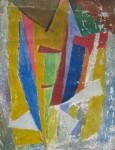 Obras de arte: America : Argentina : Cordoba : Cordoba_ciudad : Composicíon Abstracta-Ciro Campos-22