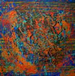 Obras de arte: America : Chile : Araucania : pitrufquen : Aura