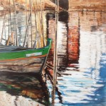 Obras de arte: Europa : España : Comunidad_Valenciana_Alicante : alicante_capital : REFLEJOS