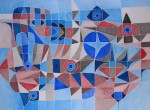Obras de arte: Europa : Francia : Rhone-Alpes : Lyon : La escasez