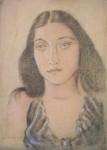 Obras de arte: America : Argentina : Cordoba : Cordoba_ciudad : Retrato- Ciro Campos-10