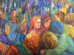 Obras de arte: Europa : España : Galicia_Pontevedra : pontevedra : sola