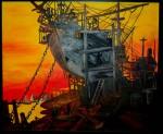 Obras de arte: Europa : España : Valencia : Alicante : homenaje 2