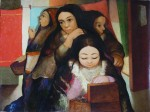 Obras de arte: America : Panamá : Veraguas : Santiago_de_Veraguas : EL COFRE DE LOS VALORES