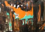 Obras de arte: America : Chile : Araucania : pitrufquen : El ciclo del agua