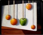 Obras de arte: America : México : Jalisco : zapopan : frutas