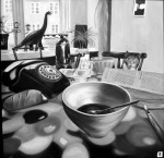 Obras de arte: Europa : España : Galicia_Pontevedra : pontevedra : desayuno