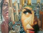 Obras de arte: America : México : Jalisco : Guadalajara : ventanas