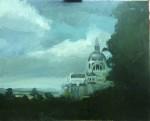 Obras de arte: Europa : España : Madrid : Madrid_ciudad : Catedral de la Almudena Madrid