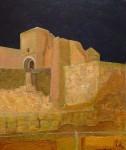 Obras de arte: Europa : España : Murcia : cartagena : las Miradas del Ayer