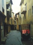 Obras de arte: Europa : España : Madrid : Valdemoro : Calle de la Alberca