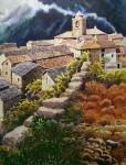 Obras de arte: Europa : España : Andalucía_Málaga : Málaga : Boltaña