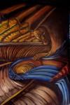 Obras de arte: America : Colombia : Cundinamarca : engativa : el hilo