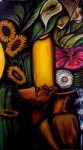 Obras de arte: America : Colombia : Cundinamarca : engativa : sed