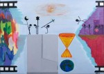 Obras de arte: America : Argentina : Buenos_Aires : cIUDAD_aUTíNOMA_DE_bS_aS : Próxima vida