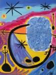 Obras de arte: America : Argentina : Buenos_Aires : cIUDAD_aUTíNOMA_DE_bS_aS : El oro de Miró