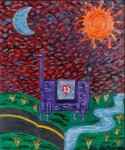Obras de arte: America : Argentina : Buenos_Aires : cIUDAD_aUTíNOMA_DE_bS_aS : SAP WAY