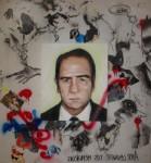 Obras de arte: America : México : Jalisco : zapopan : Memorias de Tommy Lee Jones