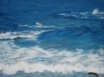 Obras de arte: Europa : España : Galicia_La_Coruña : Santiago_de_Compostela : llegando