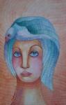 Obras de arte: America : Estados_Unidos : Florida : miami : Giselle