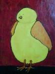 Obras de arte: America : Colombia : Atlantico : barranquilla : el pollo