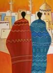 Obras de arte: Europa : España : Andalucía_Málaga : Málaga : hacia arabia