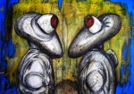 Obras de arte: America : México : Chiapas : Tapachula : nonato