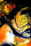 Obras de arte: America : México : Chiapas : Tapachula : butterfly