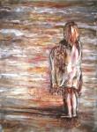 Obras de arte: Europa : España : Catalunya_Tarragona : Banyeres_Penedes : Absurda soledad
