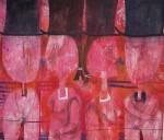Obras de arte: America : México : Mexico_Distrito-Federal : Coyoacan : HAZTE BUEY