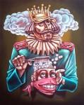 Obras de arte: America : Cuba : Ciudad_de_La_Habana : Centro_Habana : Brainwashing (2)