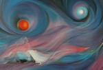 Obras de arte: America : Chile : Valparaiso : viña_del_mar : Trascendiendo