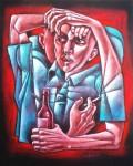 Obras de arte: America : Cuba : Ciudad_de_La_Habana : Centro_Habana : Noay majná