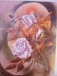 Obras de arte: America : Argentina : Buenos_Aires : Ascension : Rosas