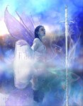 Obras de arte: America : Costa_Rica : San_Jose : Coronado : Fairy Sword