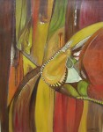 Obras de arte: America : Perú : Lima : miraflores : ala de mariposa
