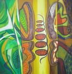 Obras de arte: America : Perú : Lima : miraflores : Marsola