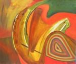 Obras de arte: America : Perú : Lima : miraflores : Taller de Tierras