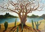 Obras de arte: America : México : Mexico_Distrito-Federal : Coyoacan : Nunca es tarde