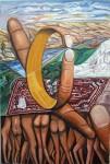Obras de arte: America : Colombia : Cundinamarca : engativa : pacto roto
