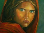 Obras de arte: Europa : España : Galicia_Pontevedra : CALDAS_DE_REIS : retrato