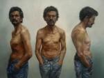 Obras de arte: America : Colombia : Cundinamarca : BOGOTA_D-C- : Emociones