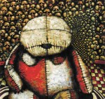 Obras de arte: America : Perú : Piura : Piura_ciudad : SOLITARIO CAMINO DE REGRESO