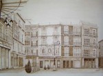 Obras de arte: Europa : España : Murcia : cartagena : Plaza de San Sebastián