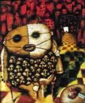 Obras de arte: America : Perú : Piura : Piura_ciudad : CUARTOS SUCESIVOS
